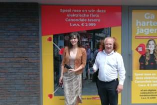 EK-wedstrijd Rode Duivels lanceert digitale cadeaubon in Herentals
