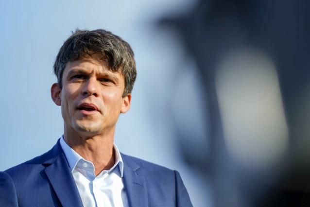 """Benjamin Dalle over gevecht in Blaarmeersen: """"Mochten ze een job hebben, zouden ze deze zaken niet doen"""""""