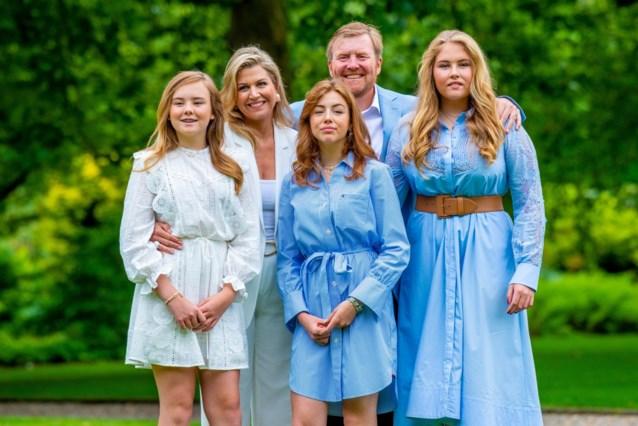 Nederlandse prinses Amalia geeft studietoelage van 300.000 euro terug