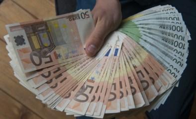 Werkstraf voor man die ten onrechte 92.000 euro aan uitkeringen incasseert