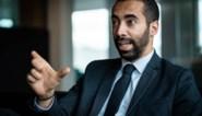 Sammy Mahdi wil hardleerse sans-papiers uit huis laten plukken