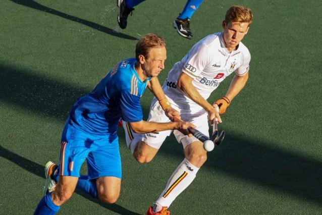 Red Lions niet naar finale EK hockey, Nederland te sterk in shoot-outs