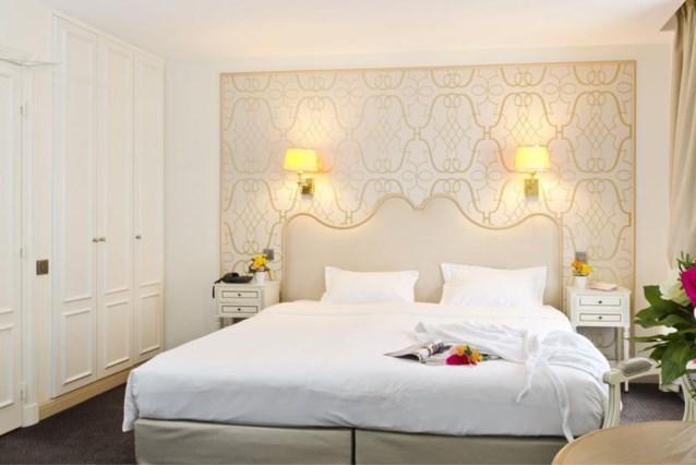 Rode Duivels verblijven in Sint-Petersburg twee nachten in historisch luxehotel