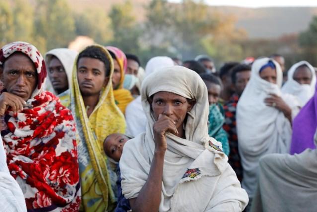 VN klaagt blokkering voedselhulp aan in Tigray waar miljoenen mensen honger lijden