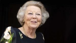 Nederlandse prinses Beatrix aan linkeroor geopereerd