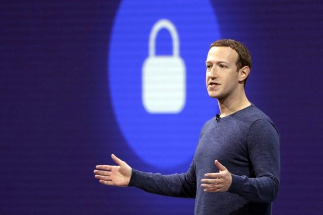 Topman Mark Zuckerberg laat Facebookpersoneel nog zeker zes maanden telewerken