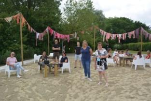 Park Barak wordt zomerse ontmoetingsplek voor jongeren