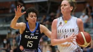 EK vrouwenbasketbal gaat in 2023 door in Slovenië en Israël
