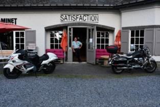 Schat, waar eten we vandaag? Satisfaction Café