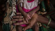 30.000 kinderen in Tigray dreigen van honger om te komen volgens Unicef