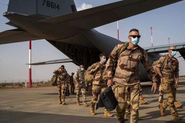 Franse leger doodt jihadist achter moord op journalisten in Mali