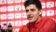 """Thibaut Courtois op vooravond EK-start Rode Duivels: """"Er zit nog meer winnaarsdrang in ons"""""""