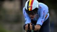 Officieel: Wout van Aert en Remco Evenepoel rijden tijdrit op Olympische Spelen