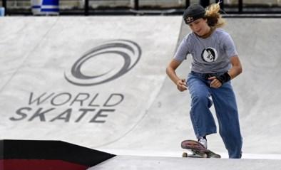 Skaters Lore Bruggeman en Axel Cruysberghs mogen naar de Spelen