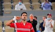 Fans kregen deze keer wél uitzondering op avondklok in thriller tussen Novak Djokovic en Rafael Nadal op Roland Garros