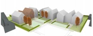 Plannen voor tien nieuwe woningen aan De Rijten