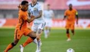 Oranje met 19-jarige Jurriën Timber in plaats van Mattijs de Ligt?