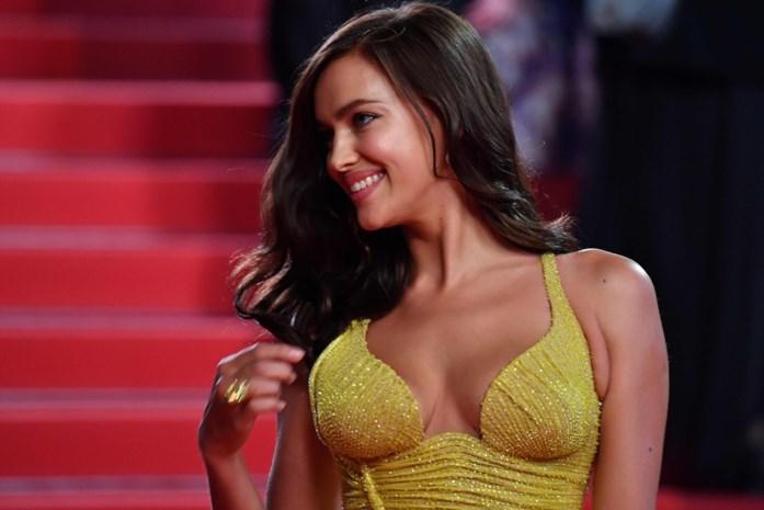Scheiding met Kim Kardashian is nog niet rond, of Kanye West heeft al nieuwe vlam (die ex is van Cristiano Ronaldo en Bradley Cooper)