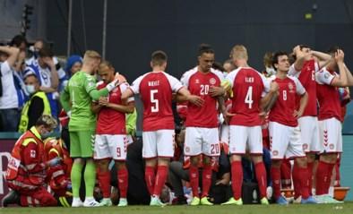 Drama op EK zal ook gevolgen hebben voor Rode Duivels: op zijn minst aangeslagen spelers, onduidelijk of match kan doorgaan