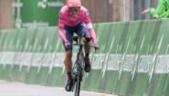 Imponerende Rigoberto Uran is verrassende tijdritwinnaar in Ronde Van Zwitserland, Richard Carapaz blijft leider