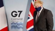 Britse premier Boris Johnson dreigt deel van Brexitprotocol op te schorten