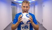 AA Gent wint de strijd om Andrew Hjulsager, ook Anderlecht wilde de middenvelder binnenhalen