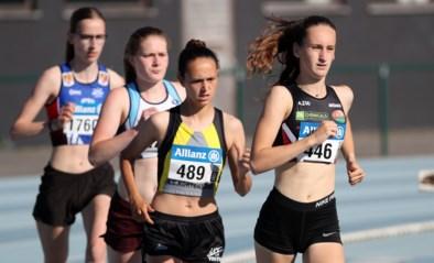 Florence De Cock en Lucas Da Silva zijn nieuwe Belgische kampioenen 10.000 meter