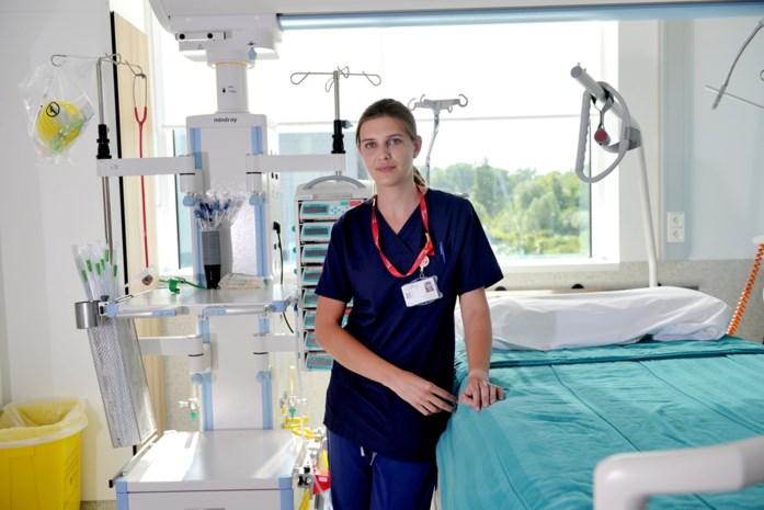 """Vier Vlaamse ziekenhuizen zijn volledig coronavrij: """"Je hebt geen idee wat voor een opluchting dat is"""""""