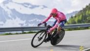 """Rigoberto Uran zet Ronde van Zwitserland op zijn kop met verschroeiende tijdrit: """"Bergop voel ik mij al een hele week enorm goed"""""""