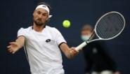 Ruben Bemelmans uitgeschakeld in eerste kwalificatieronde ATP-toernooi Queen's
