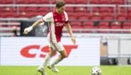 CLUBNIEUWS. AA Gent troeft Anderlecht af en strikt Hjulsager (KVO), Genk aast op middenvelder van Ajax
