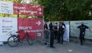 """Rustige zaterdag op de Blaarmeersen: """"Jongeren weggestuurd, maar geen grote incidenten"""""""