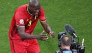 """Romelu Lukaku draagt doelpunt op aan Inter-ploegmaat Eriksen: """"Chris, I love you"""""""
