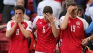 """Talloze steunbetuigingen voor onfortuinlijke Christian Eriksen op sociale media: """"We bidden voor je"""""""