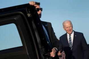 Brussel op zijn kop voor de bubbel van Biden: zelfs de pas heropende terrasjes moeten dicht