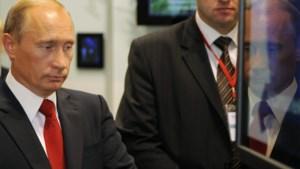 Poetin ontkent dat Rusland gesofisticeerde satelliet aan Iran zal leveren