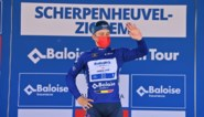 """Remco Evenepoel geniet in Baloise Belgium Tour: """"We hadden vooraf niet durven dromen dat het zo zou lopen"""""""