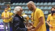 Dusan Djordjevic blijft ook een elfde seizoen in Oostende