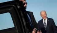 Biden wendt geld van Trumps grensmuur aan voor militaire projecten