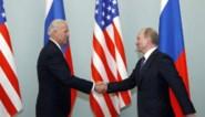 Geen gezamenlijke persconferentie na ontmoeting Joe Biden-Vladimir Poetin
