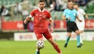 Ooit op de vlucht voor de oorlog, vandaag leidt hij jonge voetballertjes op volgens 'het Belgisch model': wie is Rusland-middenvelder Magomed Ozdoev?