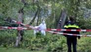 Baby net over Nederlandse grens blijkt met geweld om het leven gebracht