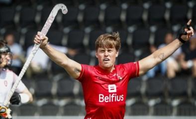 Tom Boon is mede-topscorer op EK hockey