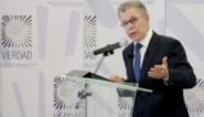Colombiaanse oud-president vraagt vergiffenis voor executies van leger