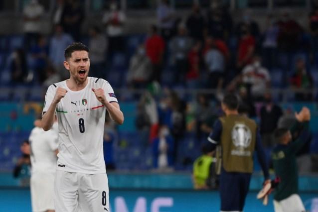 """Italiaanse kranten smullen van… aanvallend voetbal van de nationale ploeg: """"Dit is hoe we jullie willen zien!"""""""
