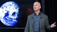 Ruimtereis met Bezos geveild voor 28 miljoen dollar
