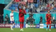 Waarom de openingsgoal van Romelu Lukaku geen buitenspel was