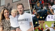 """Ex-profvoetballer Anthony Van Loo (32) maakte drie keer mee wat Eriksen overkwam: """"Ik denk dat hem hetzelfde lot wacht"""""""