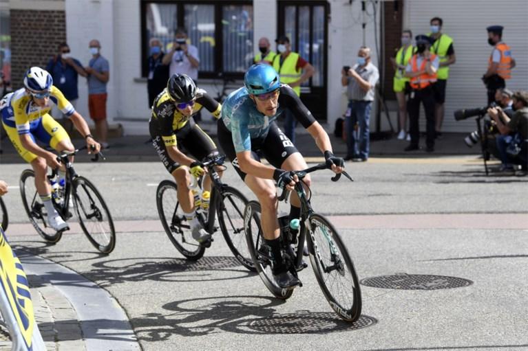 """UCI lust innovatief stuur Jan-Willem Van Schip niet en neemt Nederlander ondanks goedkeuring uit koers: """"We begrijpen dit niet"""""""