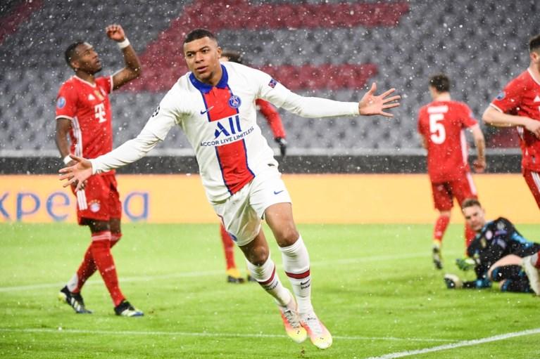 """Kylian Mbappé zorgt voor een paniekgolfje bij PSG: """"Is Parijs wel de beste plek voor mij?"""""""